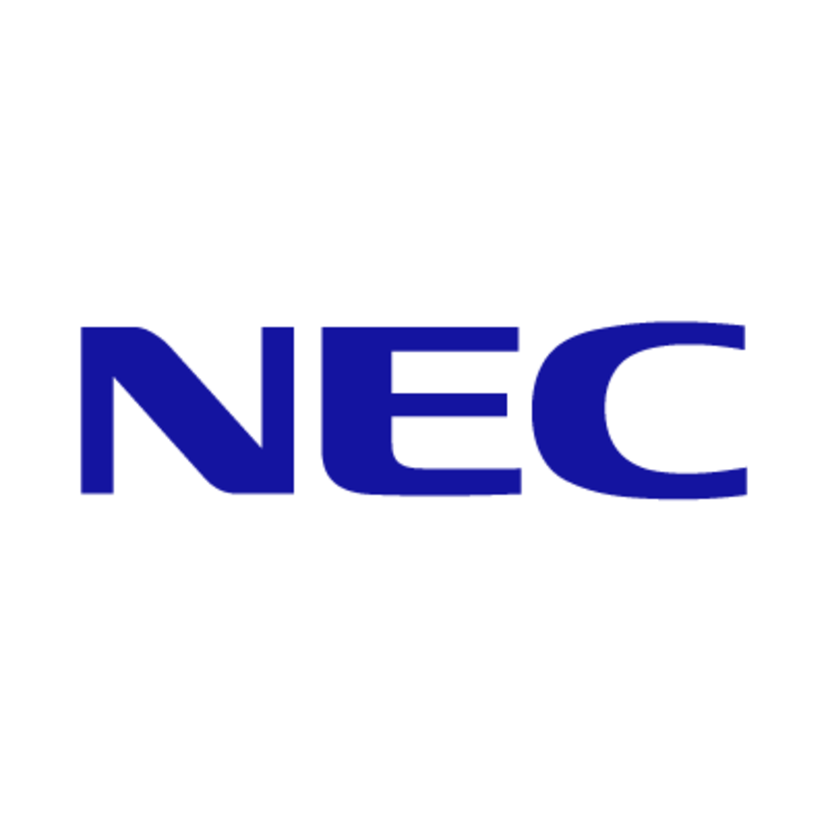 【19年3月期】NEC、リストラ費用で増収減益 海外売上の大幅増を目指す