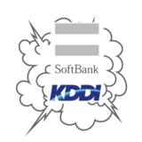 ソフトバンク vs. KDDI 働きがいがある・働きやすいのはどっち?【口コミ分析】